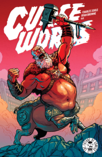 curse words #2 cover