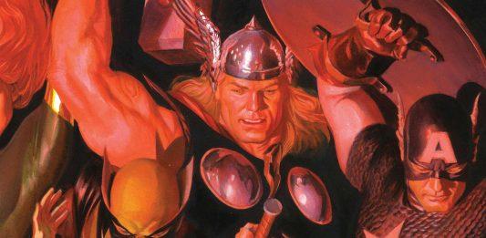 Generations Thor 1