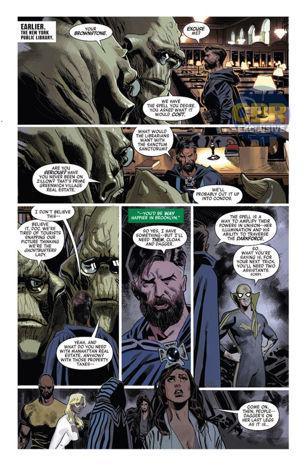 Secret Empire 8 preview