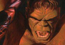 Generations Hulk 1