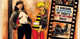 Betty & Veronica Vixens 1