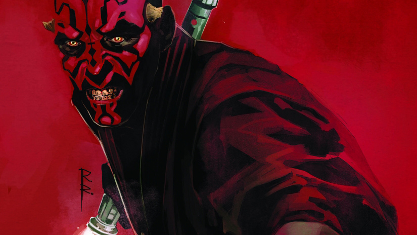 Darth Maul 1