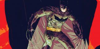 Batman/The Shadow 1