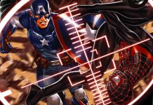 Secret Empire 7