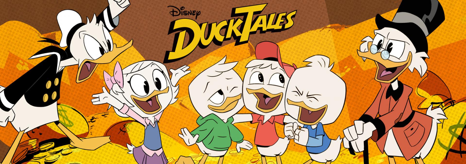 Ducktales 0 Not Pony Tails Or Cotton Tails Alpha Comics