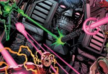 Batman: The Murder Machine 1