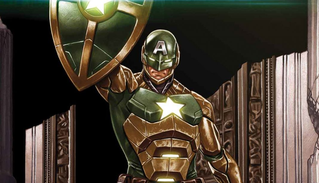 Secret Empire 10