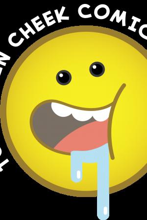 Tongue In Cheek Comics