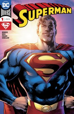 superman bendis